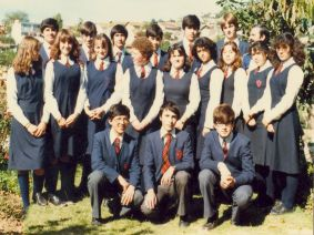 GENERACION 1981