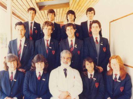 GENERACIÓN 1985