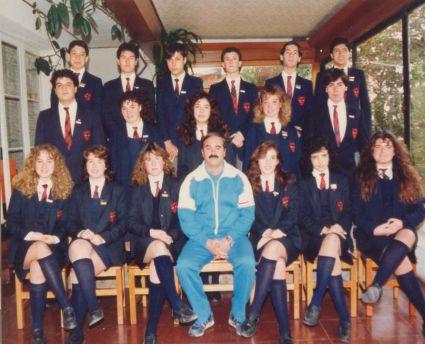 GENERACIÓN 1987