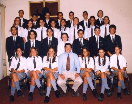 GENERACIÓN 1999