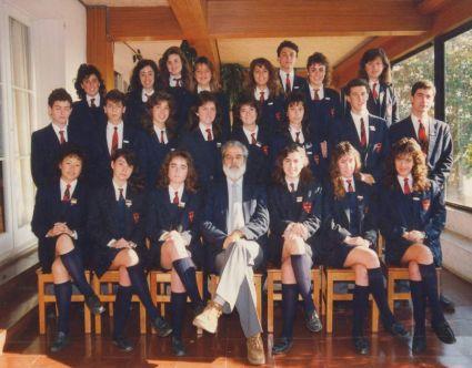 GENERACIÓN 1988
