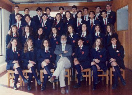 GENERACIÓN 1990