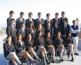 GENERACIÓN 2005   CUARTO A