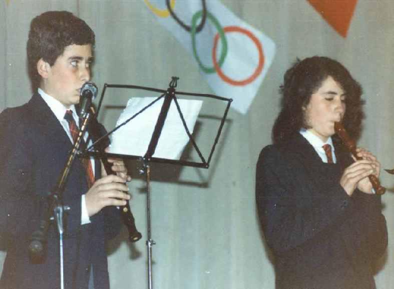 UN REGALO PARA GENERACIÓN 1990