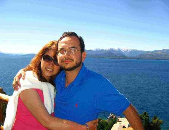 Daniel y Sra