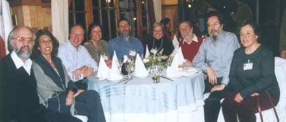 Cena del recuerdo 2002
