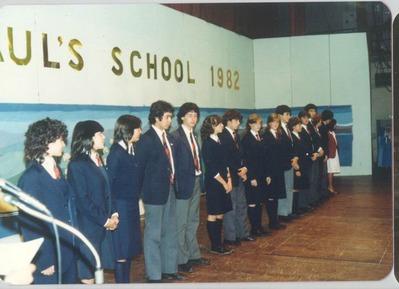 GENERACIÓN 1982