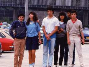 GENERACIÓN 1983