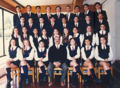 GENERACIÓN  1994