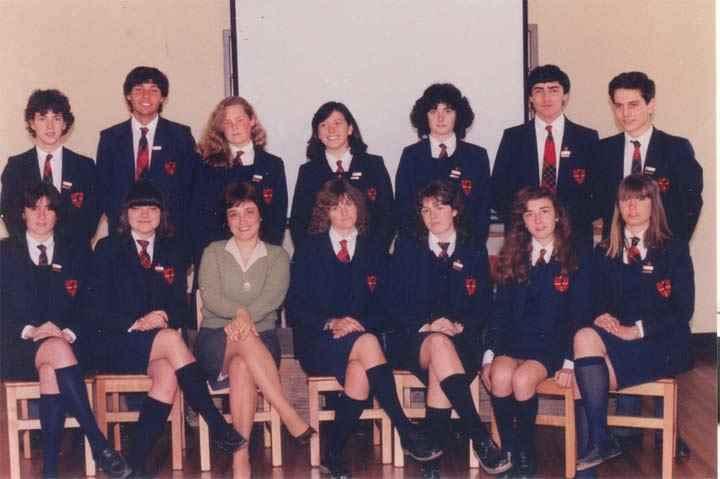 GENERACIÓN 1984