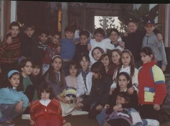 Generación 2000