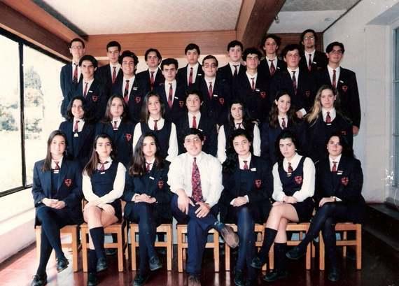GENERACIÓN 1993